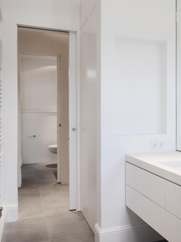 vogel architektur planckstrasse berlin wohnen ausbau umbau innenraum bad