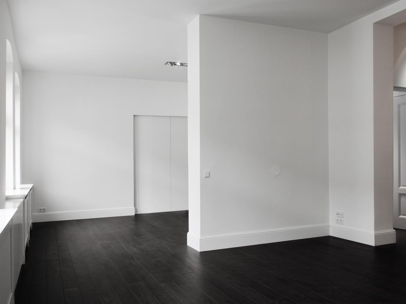 vogel architektur planckstrasse berlin wohnen ausbau umbau innenraum wohnzimmer